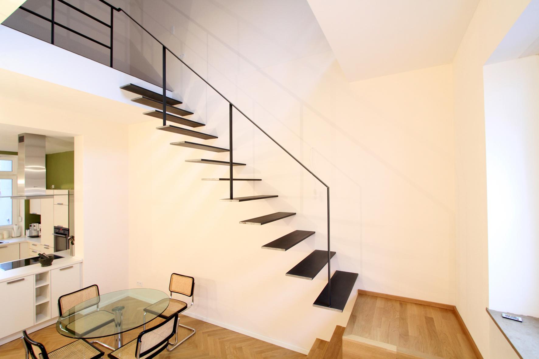Treppen Design treppen.de präsentiert design • treppen