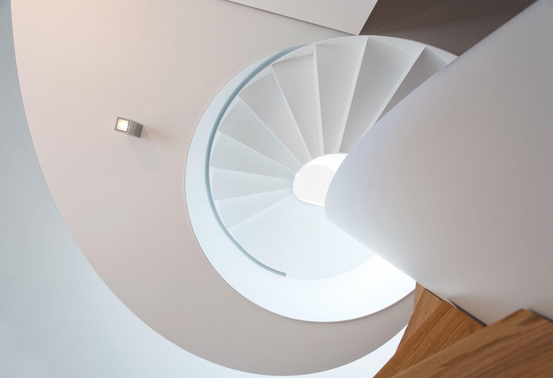 Holz treppe design atmos studio